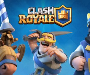 Hack Clash Royale for money and gold