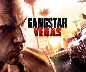 Gangstar Vegas взлом на деньги