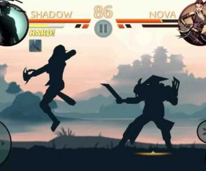 Hack Shadow Fight 2 hacking for gold and crystals
