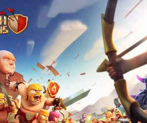 Hack private server for Clash of Clans