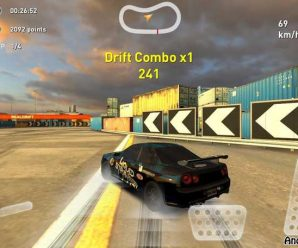 Взлом Real Drift Car Racing на деньги