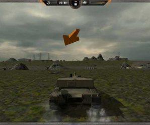 Взлом Tank SIM Battlefront на деньги