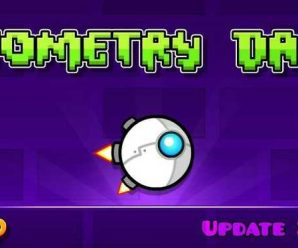 Hack Geometry Dash on Money and Keys