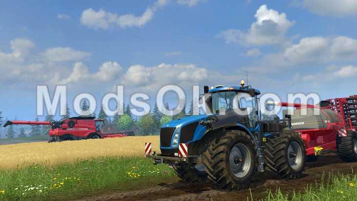 farming simulator mod apk hack