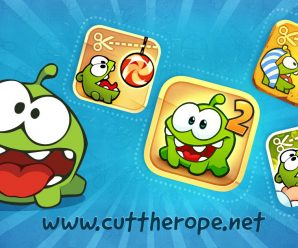Hack Cut the Rope for Resources