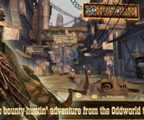 Hack Oddworld: Stranger's Wrath for Money