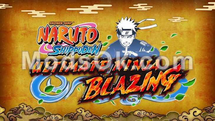 Naruto Ultimate Ninja Blazing Hack for Damage for Android