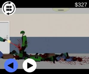 Hack Flat Zombies: Defense & Cleanup for money