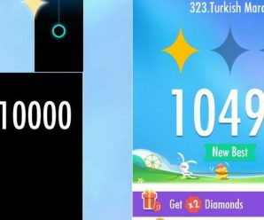 Piano Tiles 2 hack for energy