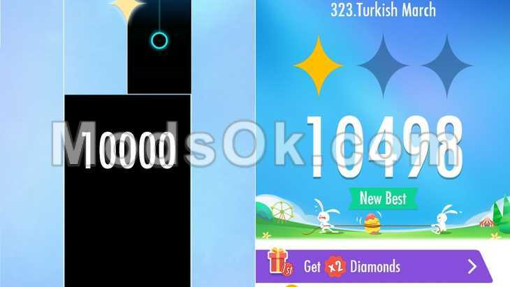 how to hack piano tiles 2