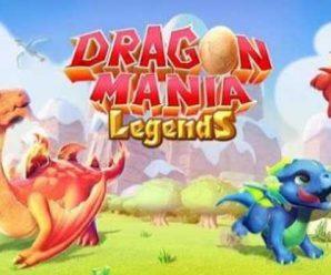 Hack Dragon Mania Legends for money