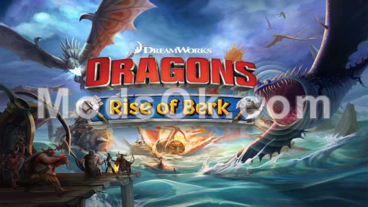 Dragons: Rise of Berk hack for runes for Android