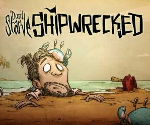 Hack Do not Starve: Shipwrecked for craft