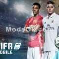 Взлом на FIFA Mobile
