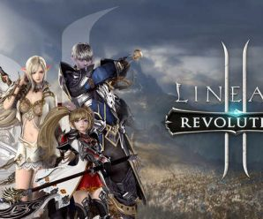 Hack for Lineage 2 Revolution