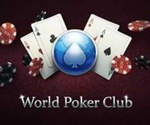 Взлом на World Poker Club