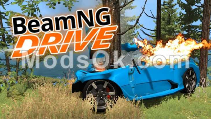 BeamNG Drive hack for Android