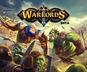 Hack Warlords for Damage, Life and Protection