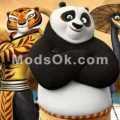 Hack for Kung Fu Panda
