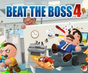 Hack Beat the Boss 4 for money