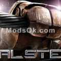 Hack Real Steel HD for Boosters