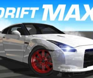 Hack Drift Max for money