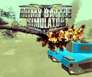 Hack Army Battle Simulator for money