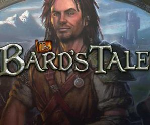Hack for The Bard's Tale