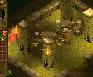 Взлом Dungeon Keeper на алмазы