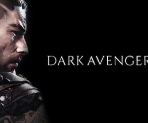 Взлом на Dark Avenger 3