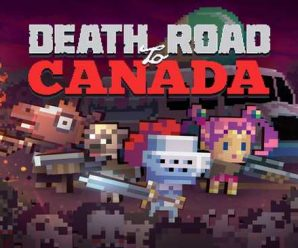 Hack Death Road to Canada for zombie points