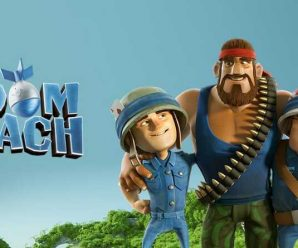 Hack Boom Beach for private server