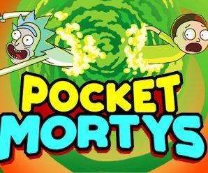 Hack Pocket Mortys for money