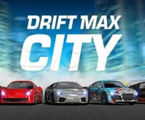 Hack Drift Max City for Money