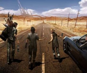 Hack Final Fantasy XV for immortality