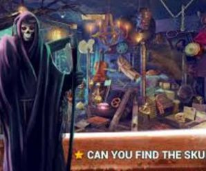 Hack for Hidden Object Search