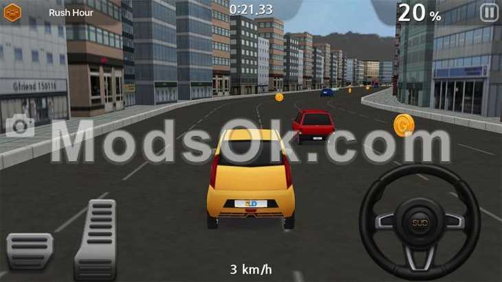 android 1 hack dr driving