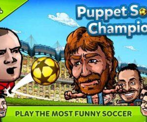 Взлом Puppet Soccer Champions на деньги