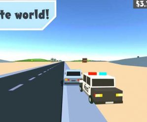 Hack for Rampage Road
