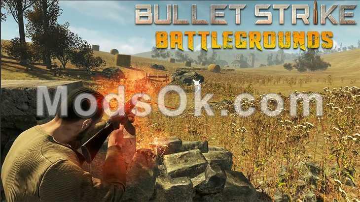 bullet strike battlegrounds apk download latest version