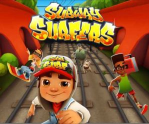 Hack Subway Surfers for Keys and Money