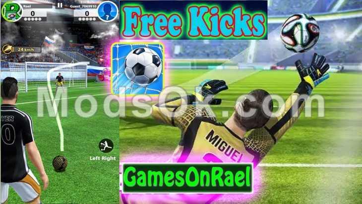 Football Strike Vzlom Na Dengi Dlya Android