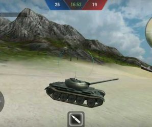 Hack for Tanktastic 3D Tanks