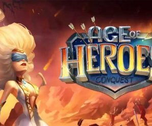 Hack for Age of Heroes: Conquest