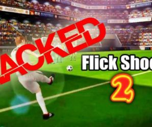 Hack Flick Shoot 2 for money