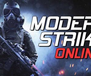 Hack Modern Strike Online for money and ammo