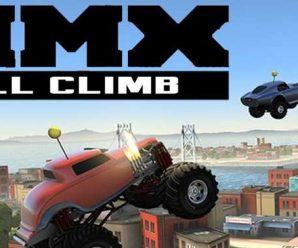 Hack MMX Hill Climb for money