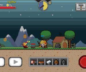Hack Pixel Survival Game for money