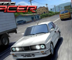 Hack Traffic Racer for money
