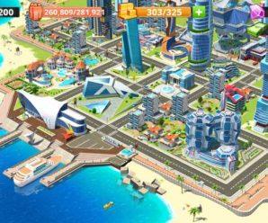Взлом Little Big City 2 на деньги и алмазы